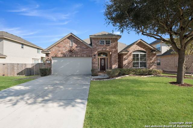 505 Zoeller Way, Cibolo, TX 78108 (MLS #1489961) :: The Lugo Group