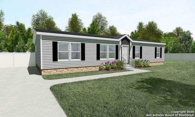 1151 Lance Crossing, Marion, TX 78124 (MLS #1489962) :: Carolina Garcia Real Estate Group