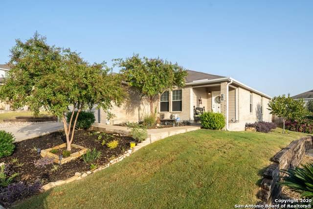 3402 Longhorn Crk, San Antonio, TX 78261 (MLS #1490008) :: 2Halls Property Team | Berkshire Hathaway HomeServices PenFed Realty