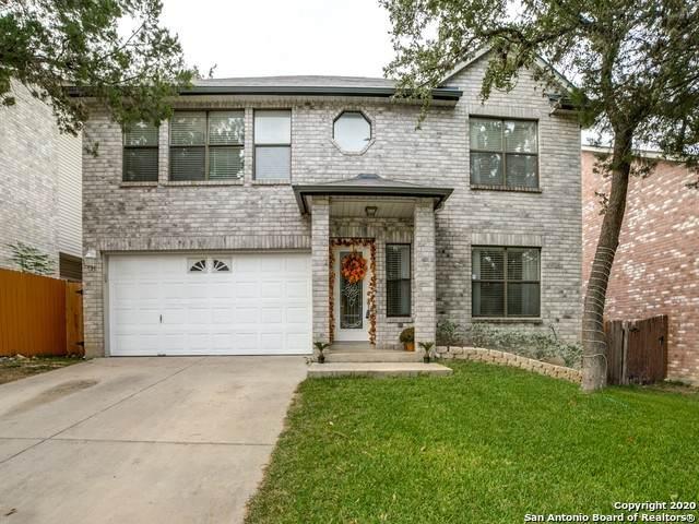 11035 Cedar Park, San Antonio, TX 78249 (MLS #1490140) :: REsource Realty