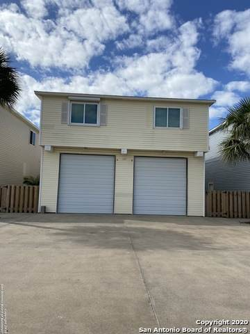 225 W Ave E A, Port Aransas, TX 78373 (MLS #1490176) :: Neal & Neal Team