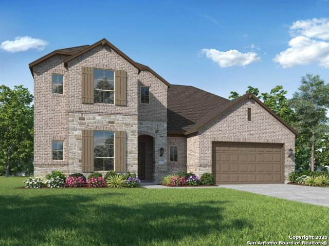 11017 Mill Park, San Antonio, TX 78254 (MLS #1490190) :: Alexis Weigand Real Estate Group