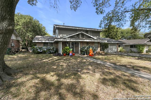 11627 Veradero Dr, San Antonio, TX 78216 (MLS #1490255) :: The Castillo Group