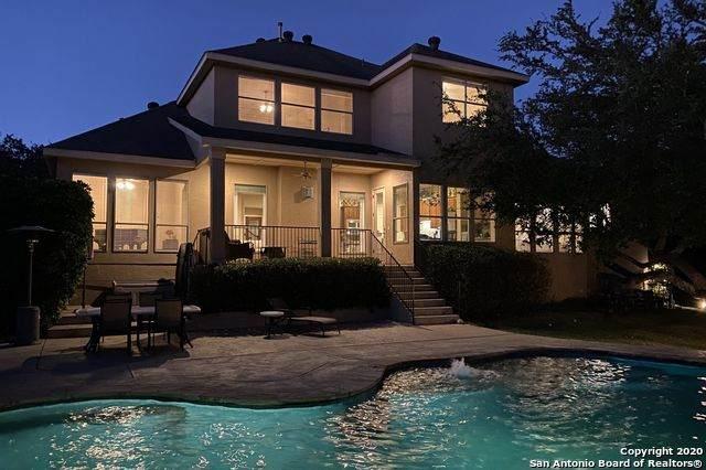 22102 Sable Path, San Antonio, TX 78259 (MLS #1490470) :: REsource Realty
