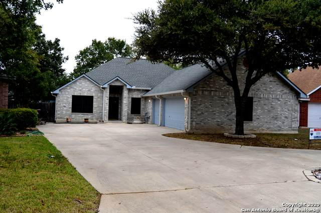 9422 Amber Dawn, Helotes, TX 78023 (MLS #1490483) :: REsource Realty