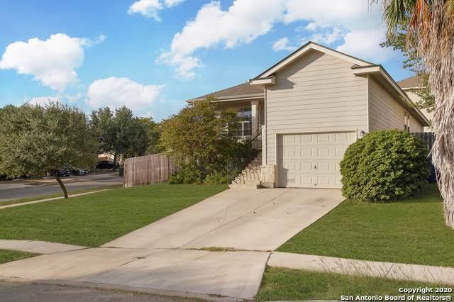 7131 Comet Manor, San Antonio, TX 78252 (MLS #1490551) :: Alexis Weigand Real Estate Group