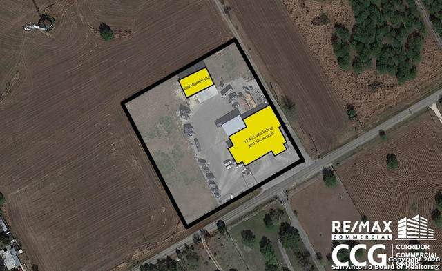 1901 Weil, Marion, TX 78124 (MLS #1490579) :: The Lugo Group