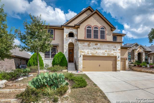 22130 Gypsy Hawk, San Antonio, TX 78261 (MLS #1490602) :: The Mullen Group | RE/MAX Access