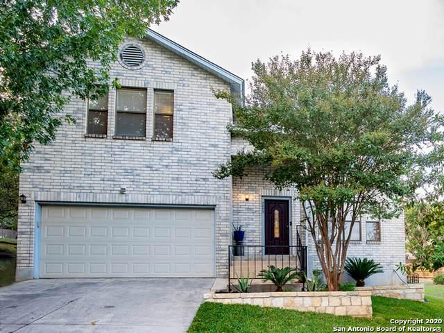 2439 Karat Dr, San Antonio, TX 78232 (MLS #1490642) :: ForSaleSanAntonioHomes.com