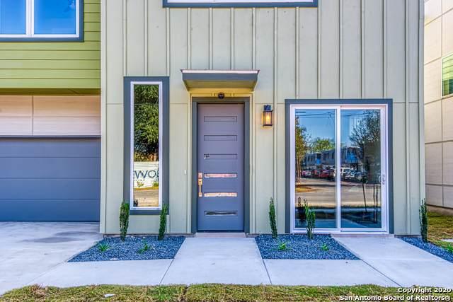 226 Rainbow Dr, San Antonio, TX 78209 (MLS #1490646) :: The Rise Property Group