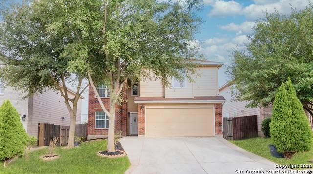 6631 Carlsbad Rio, San Antonio, TX 78233 (MLS #1490659) :: Alexis Weigand Real Estate Group