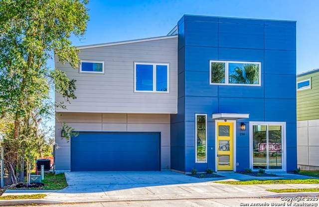 230 Rainbow Dr, San Antonio, TX 78209 (MLS #1490662) :: The Rise Property Group