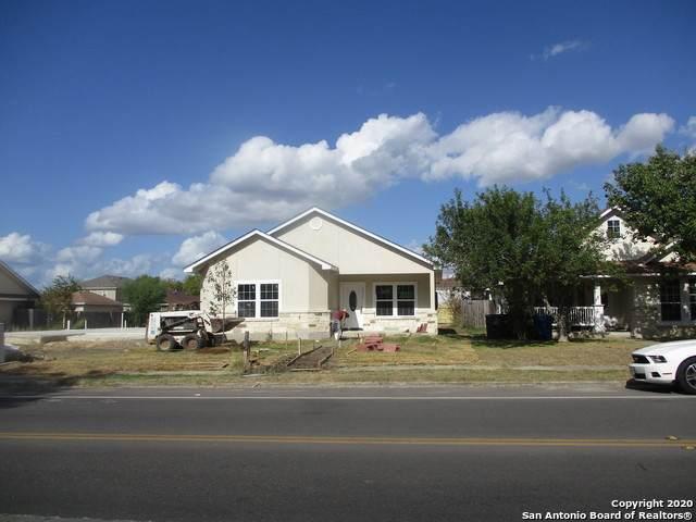 5651 Midcrown Dr, San Antonio, TX 78218 (MLS #1490663) :: The Lugo Group