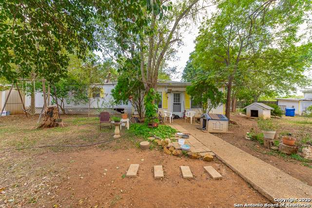 7718 Horse Back, Von Ormy, TX 78073 (MLS #1490750) :: The Lugo Group
