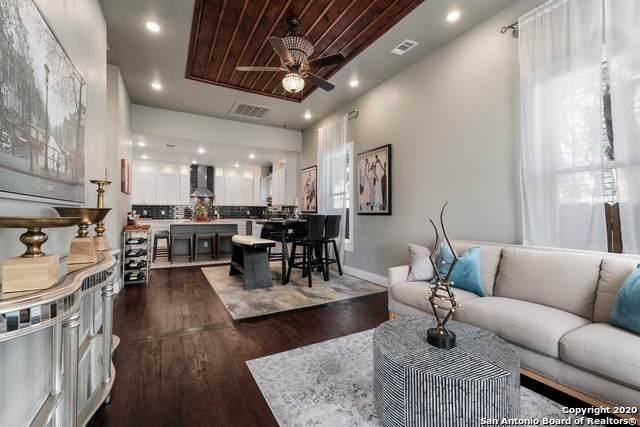 114 E Rische, San Antonio, TX 78204 (MLS #1490797) :: EXP Realty