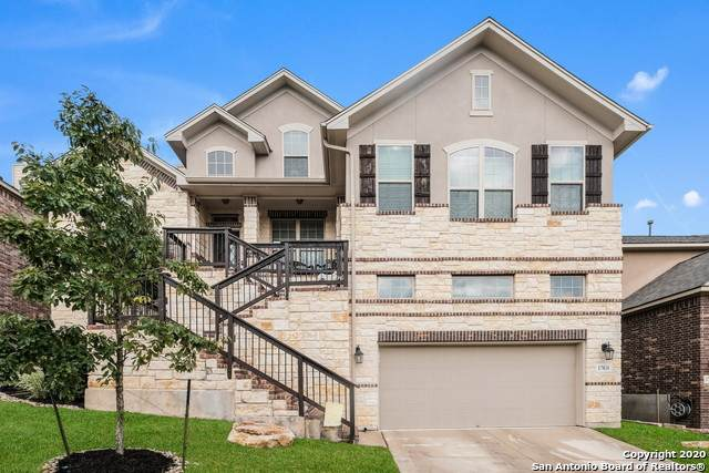 17831 Antero Mtn, Helotes, TX 78023 (MLS #1490866) :: The Mullen Group | RE/MAX Access