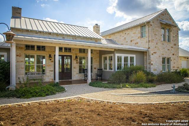 4248 Natures Way, New Braunfels, TX 78132 (MLS #1490902) :: Real Estate by Design