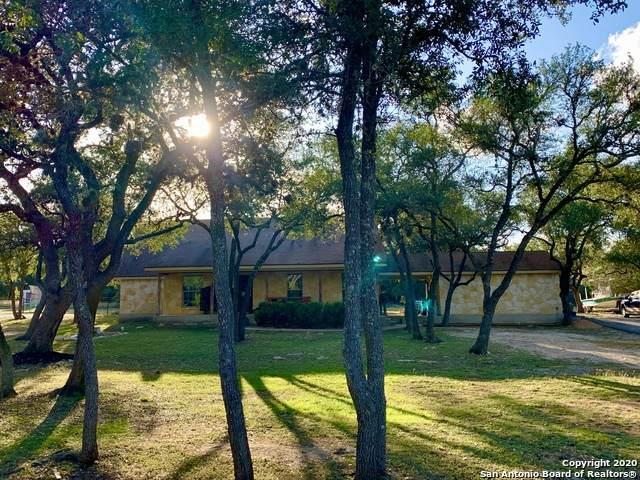 830 Cypress Pass Rd, Spring Branch, TX 78070 (MLS #1490938) :: Neal & Neal Team