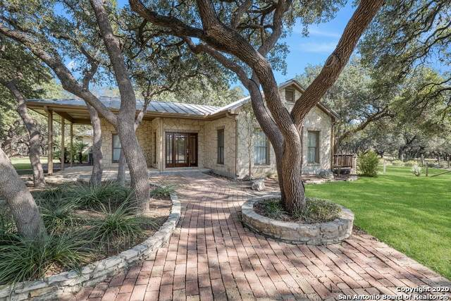 39 Scenic Loop Rd, Boerne, TX 78006 (MLS #1490945) :: Santos and Sandberg