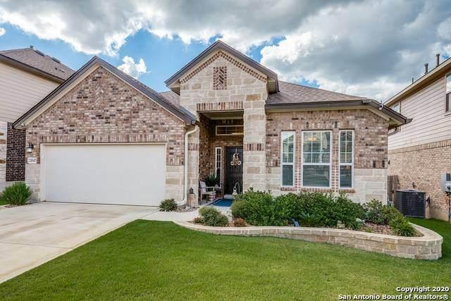 21947 Akin Bayou, San Antonio, TX 78261 (MLS #1491001) :: REsource Realty