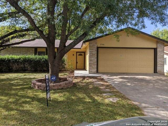 2306 Oriley St, San Antonio, TX 78251 (MLS #1491031) :: EXP Realty