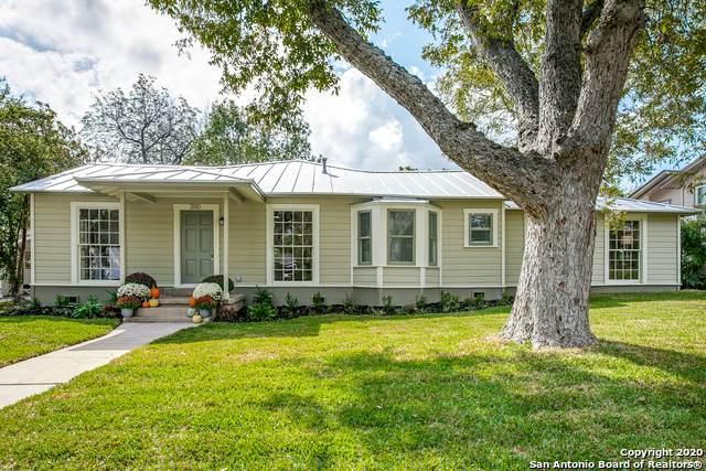 260 E Edgewood Pl, Alamo Heights, TX 78209 (MLS #1491076) :: JP & Associates Realtors