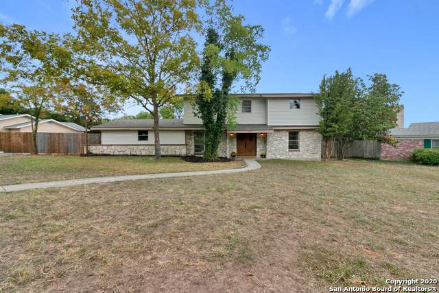 202 Halbart Dr, Castle Hills, TX 78213 (MLS #1491235) :: The Heyl Group at Keller Williams