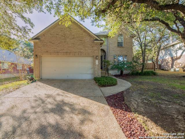 2515 Hollow Village Dr, San Antonio, TX 78231 (MLS #1491435) :: The Rise Property Group