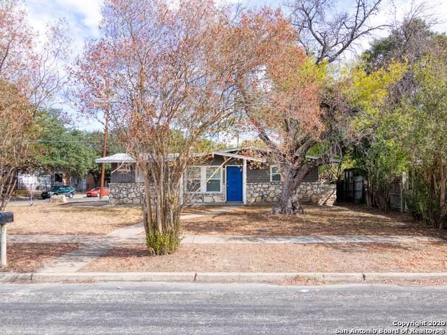 8302 Barranca Ave, San Antonio, TX 78221 (MLS #1491497) :: Real Estate by Design