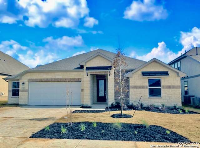 103 Simpatico, Boerne, TX 78006 (MLS #1491500) :: Keller Williams City View