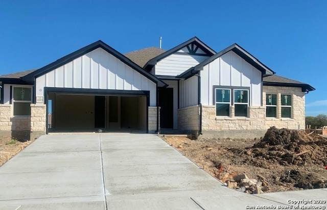 11972 Trailing Creek, Schertz, TX 78154 (MLS #1491605) :: Real Estate by Design