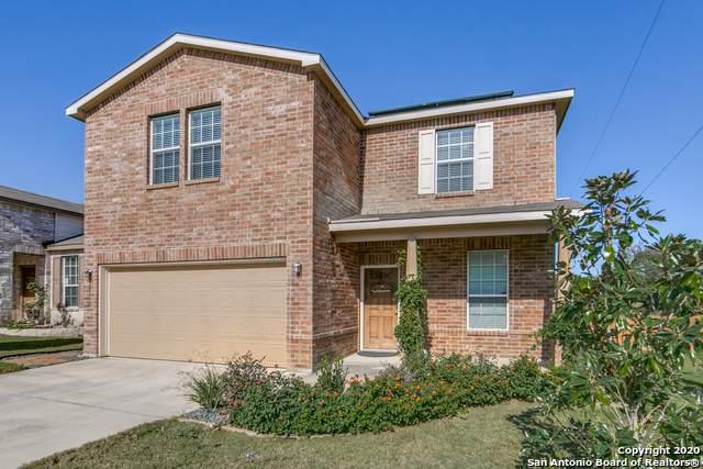 24354 Invitation Oak, San Antonio, TX 78261 (MLS #1491639) :: The Rise Property Group
