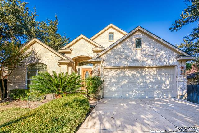 23706 Legend Glen, San Antonio, TX 78260 (MLS #1491738) :: The Castillo Group