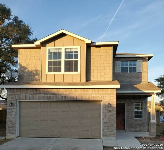 11807 Pure Silver, San Antonio, TX 78254 (MLS #1492115) :: REsource Realty