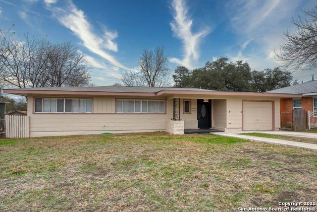 634 Sutton Dr, San Antonio, TX 78228 (MLS #1492179) :: The Rise Property Group