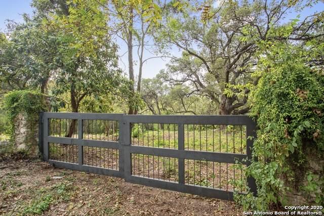 100 Crescent St, Alamo Heights, TX 78209 (MLS #1492180) :: Santos and Sandberg