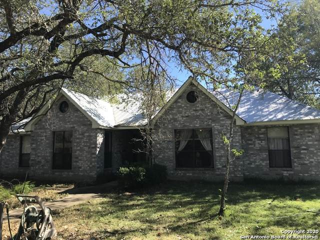 561 County Road 785, Natalia, TX 78059 (MLS #1492302) :: Tom White Group