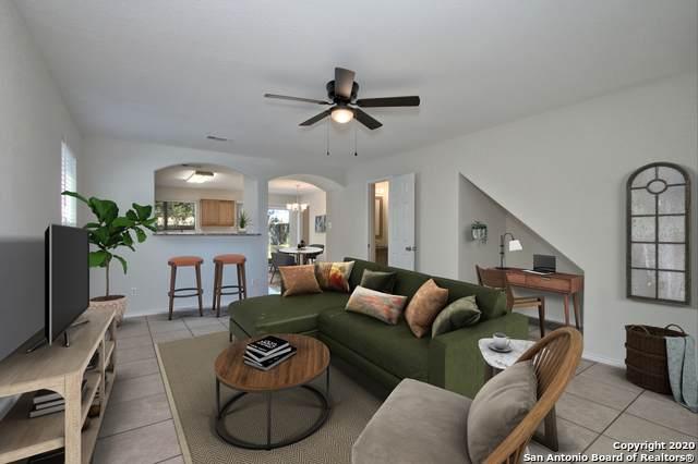 3819 Palo Solo, San Antonio, TX 78223 (MLS #1492326) :: Alexis Weigand Real Estate Group