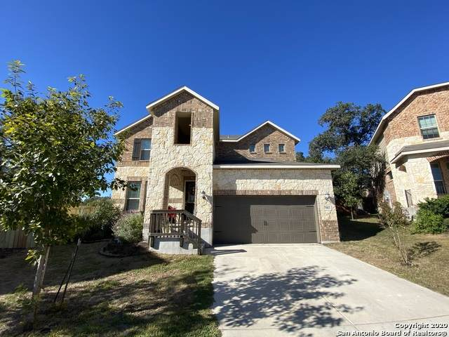 7003 Ravensdale, San Antonio, TX 78250 (MLS #1492485) :: The Glover Homes & Land Group