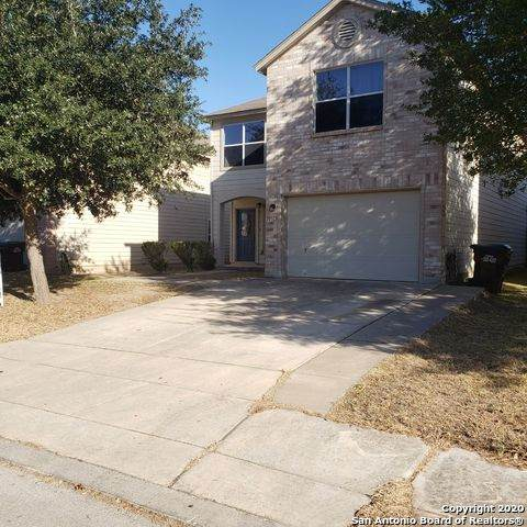 10315 Green Candle, San Antonio, TX 78223 (MLS #1492559) :: Alexis Weigand Real Estate Group