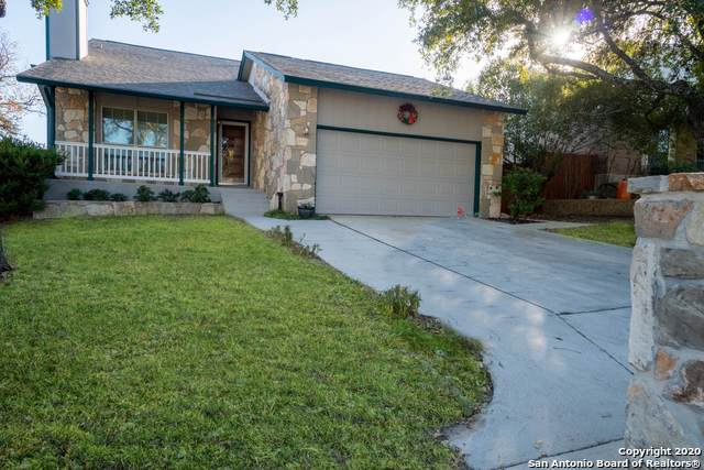 1920 Creek Hollow, San Antonio, TX 78259 (MLS #1492698) :: Vivid Realty
