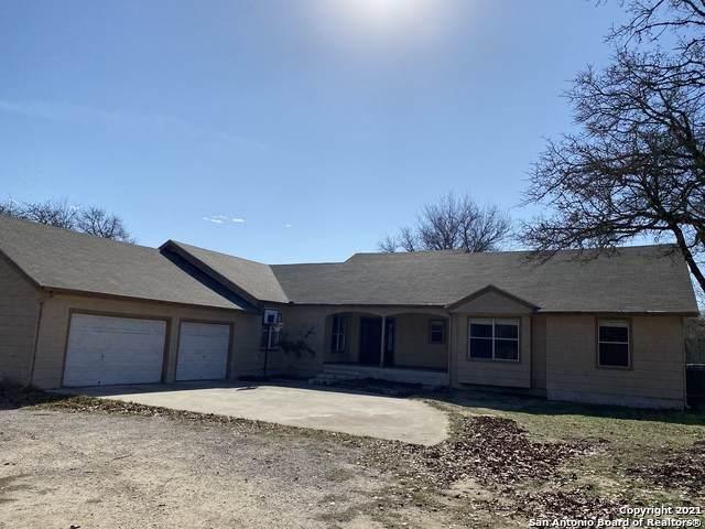 1722 Cr 770, Natalia, TX 78059 (MLS #1492739) :: Williams Realty & Ranches, LLC