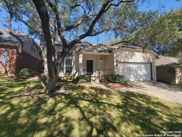 3 Greens Whisper, San Antonio, TX 78216 (MLS #1492765) :: Maverick