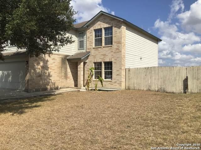7022 Hallie Spirit, San Antonio, TX 78227 (MLS #1492825) :: Maverick