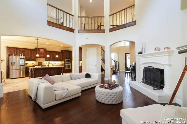 7027 Bella Bluff, San Antonio, TX 78256 (MLS #1492921) :: Carter Fine Homes - Keller Williams Heritage