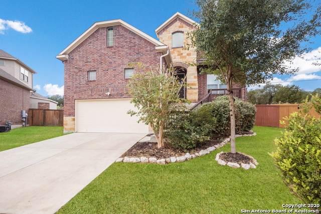 24742 Glass Canyon, San Antonio, TX 78260 (MLS #1493042) :: REsource Realty