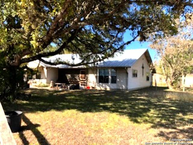 902 High St, Comfort, TX 78013 (MLS #1493046) :: Exquisite Properties, LLC