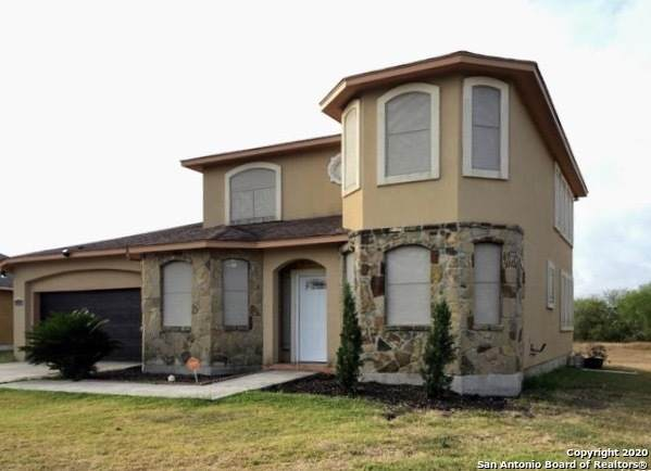 12639 Course View Dr, San Antonio, TX 78221 (MLS #1493231) :: The Glover Homes & Land Group