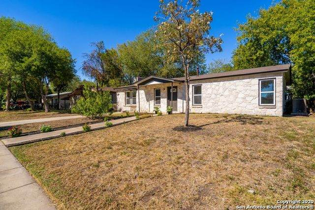 839 Deely Pl, San Antonio, TX 78221 (#1493241) :: The Perry Henderson Group at Berkshire Hathaway Texas Realty