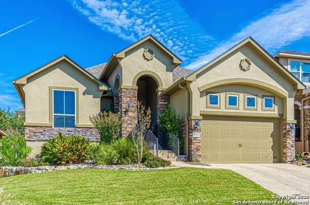 24102 Stately Oaks, San Antonio, TX 78260 (MLS #1493315) :: The Mullen Group | RE/MAX Access
